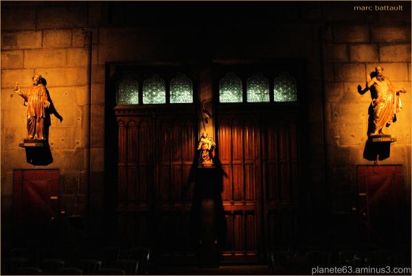 ombres et lumiere........................