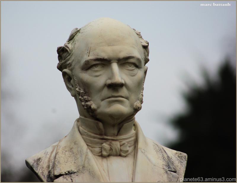 Henry Lecoq  (1802-1871)