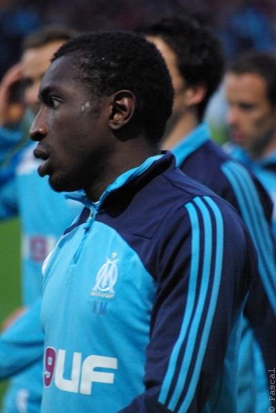 [ FC Lorient - OL Marseille ]