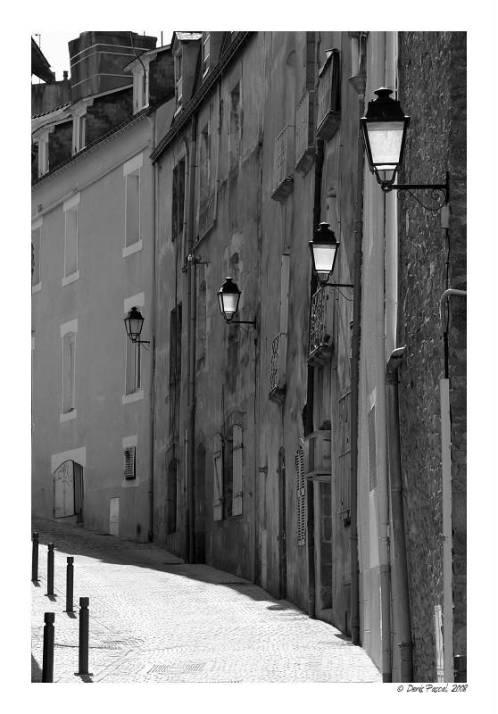 [ Rue du Four, Vannes ]