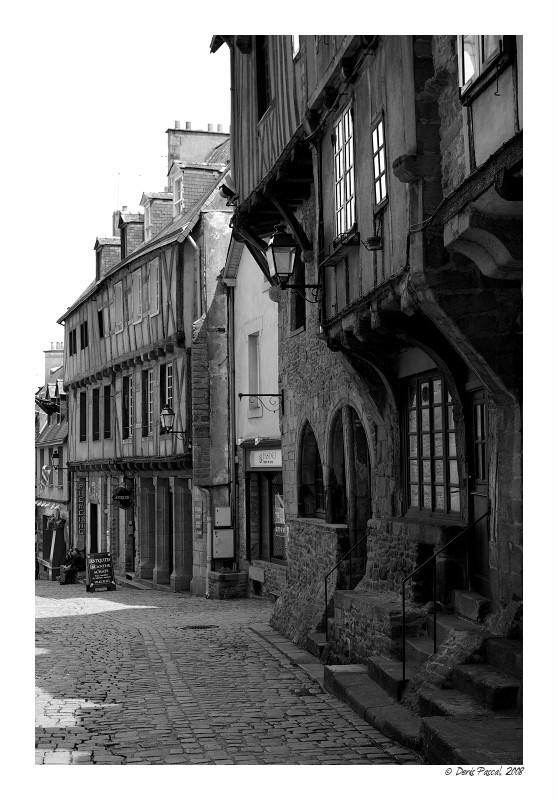 Saint - Guénhaël, Vannes