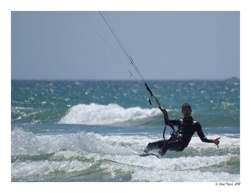 [ Kite surf ]