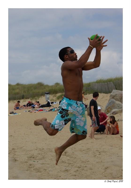 [ Sandball 2008 - Erdeven ]
