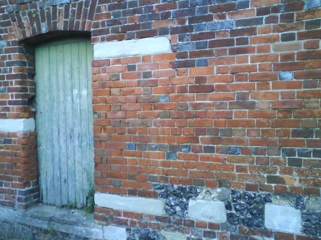 Door through a Wall