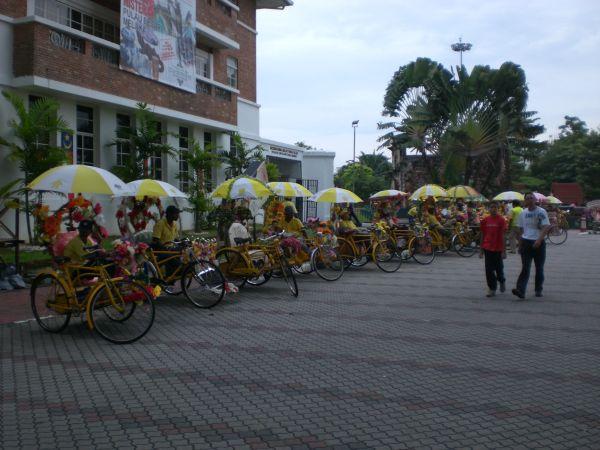 Melaka Taxi Rank