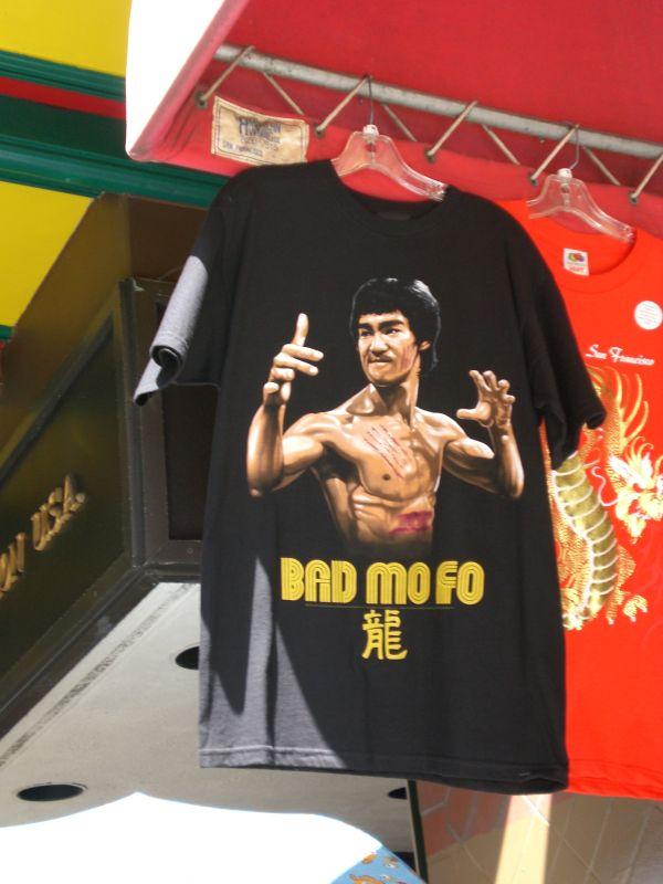 Bad Mo Fo