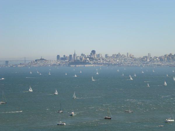 Ocean Rush Hour