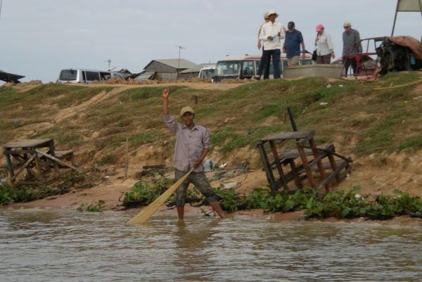 Boat Worker