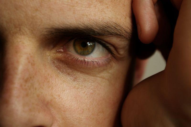 Eye of the (black) puma, II
