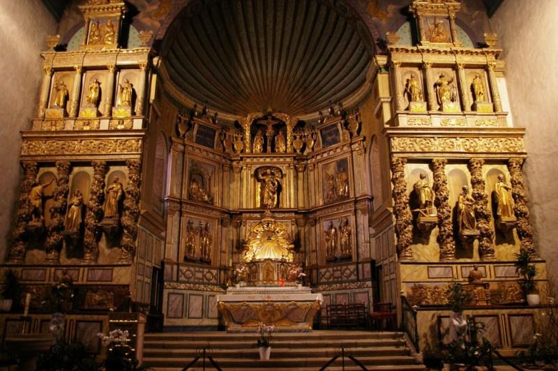 Eglise de Saint-Pée
