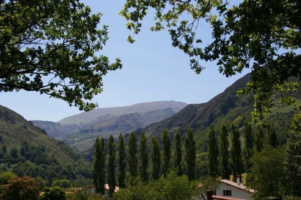 Vallée de la Nivelle