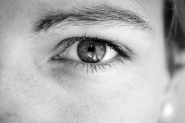 oeil eye elodie hergoualch