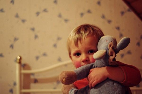 Thomas et l'âne