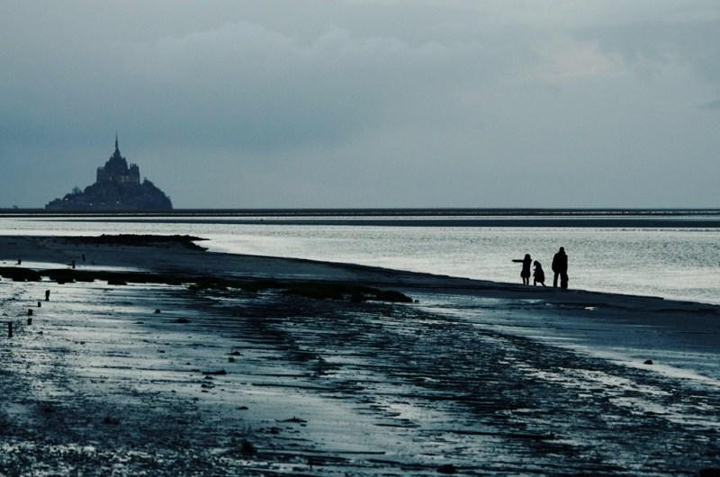 mont-saint-michel roche torin hergoualch