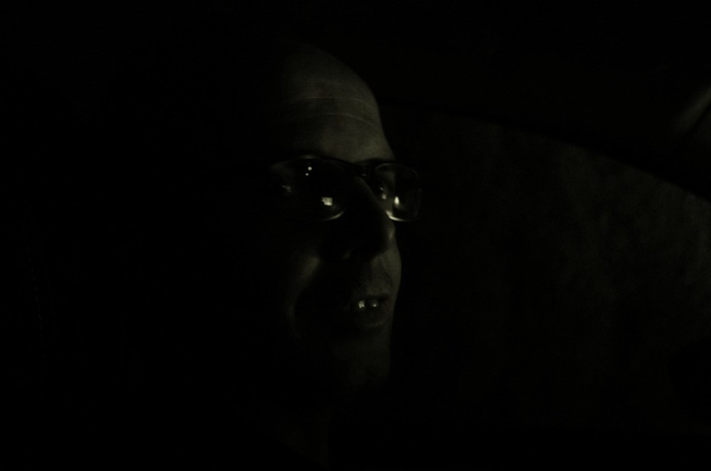 Laurent, la nuit