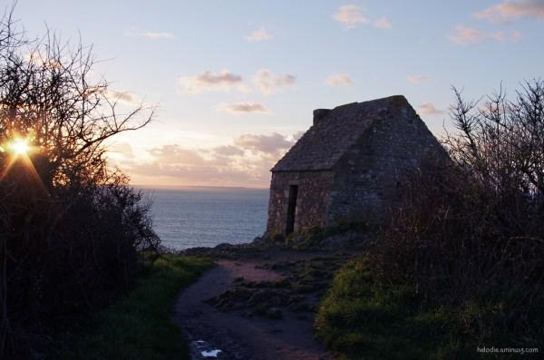 Cabane sur la baie, 2