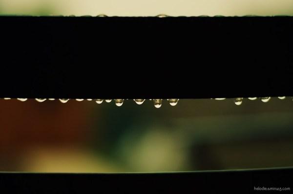 Symphonie après la pluie