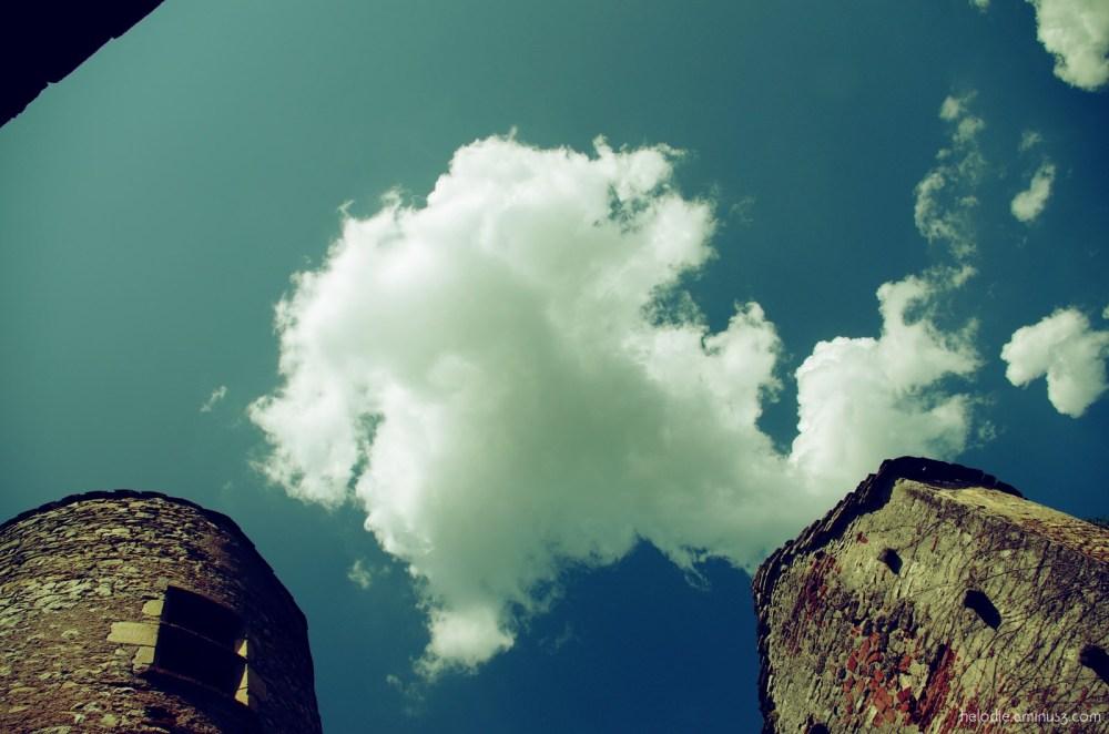lot ciel nuage tour de faure