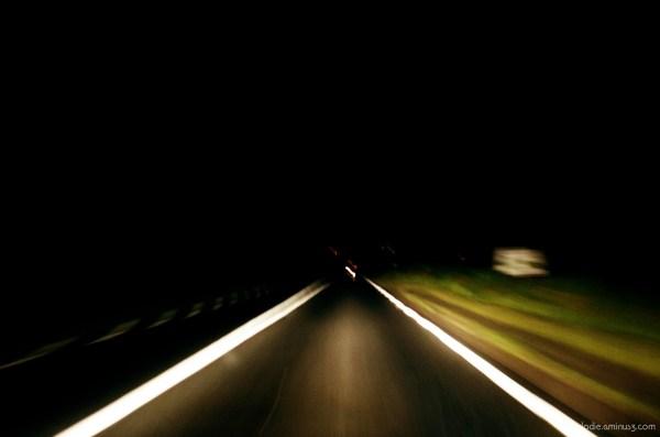 elodie hergoualch road night sartilly