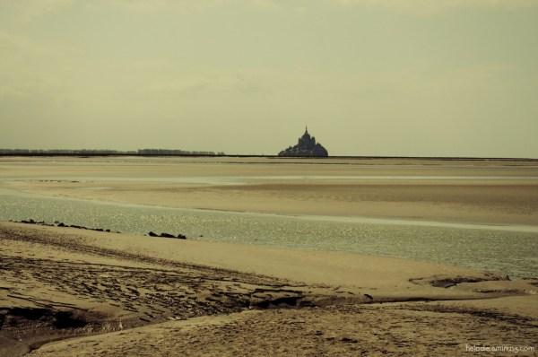 baie mont-saint-michel normandie roche-torin tangu