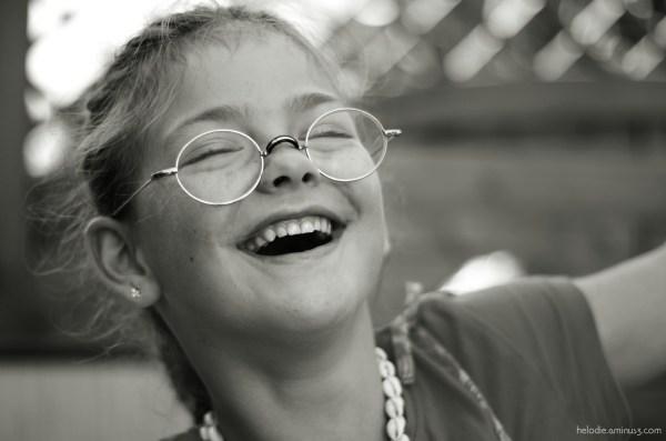 Margot aux lunettes 2