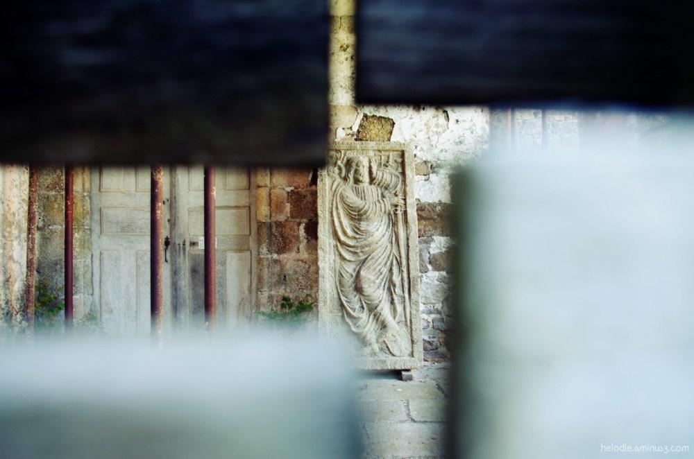 lucerne abbaye normandie elodie hergoualch