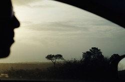 On the road, again, again