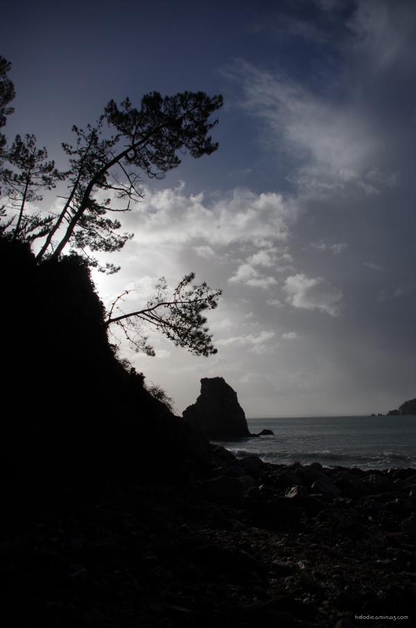 Presqu'île