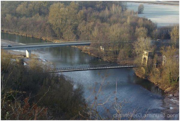 pont parentignat