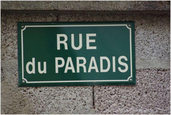 un joli nom de rue