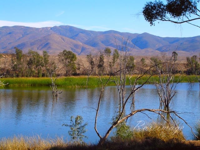 Otay Lakes California