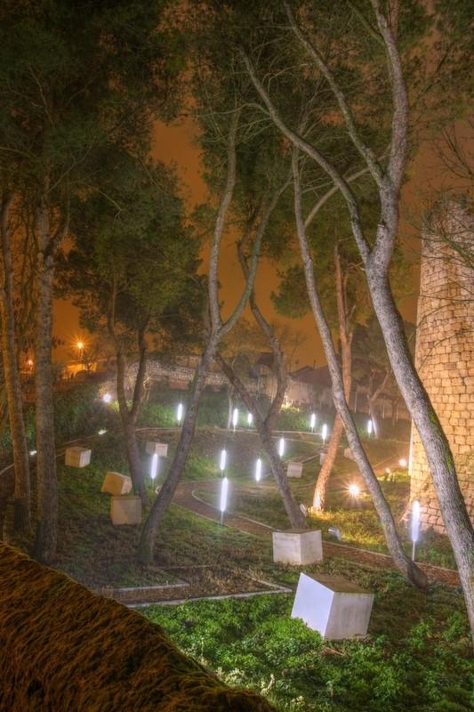 Cementerio de Luces