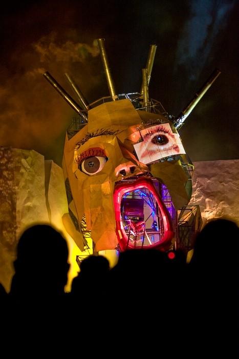 2008, apocalipsis, apocalypse, españa, expo, icebe