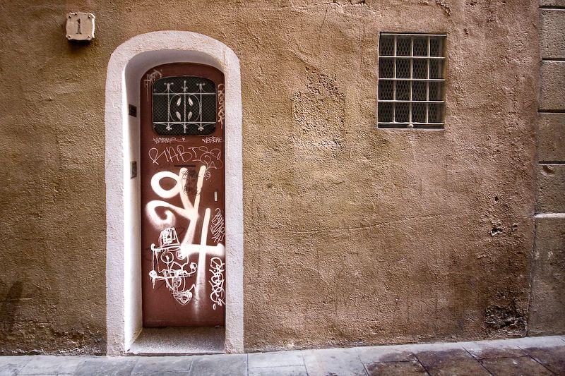 Puerta Nº1