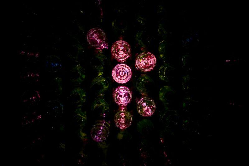 Iluminación Enológica