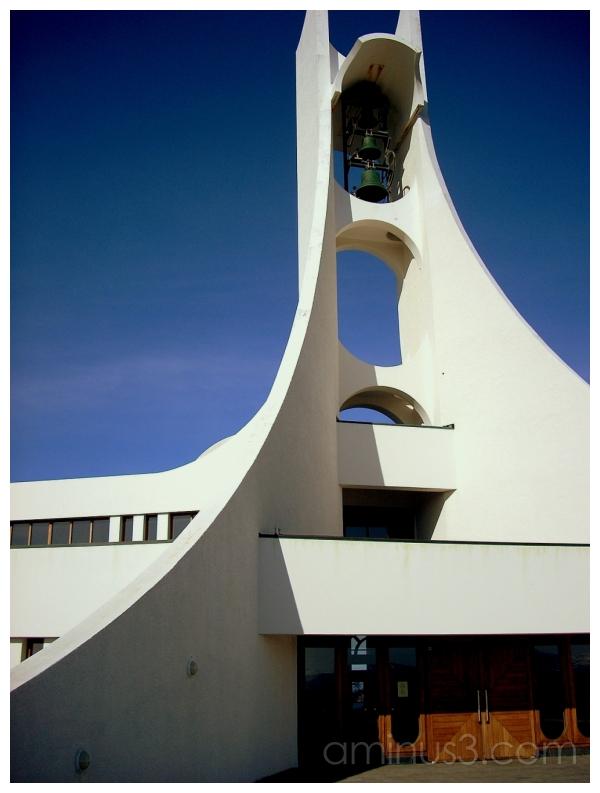 Lutheran Church, Stykkisholmur, Iceland
