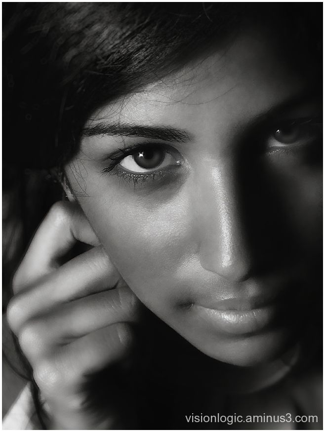 Rishika (Deep Gaze), Brooklyn, NYC