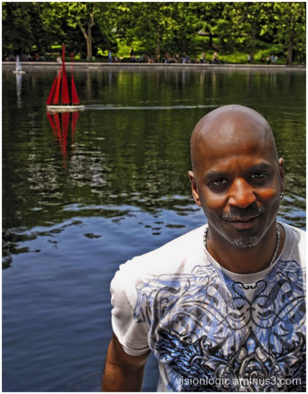 Kenny (Boat Pond), Central Park, NYC