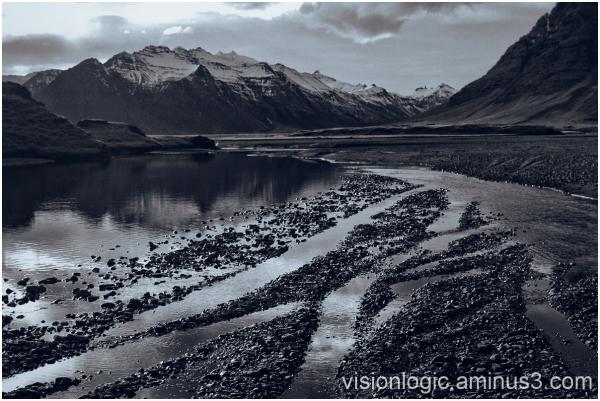 Directional Precedence, Vagnsstadir, Iceland