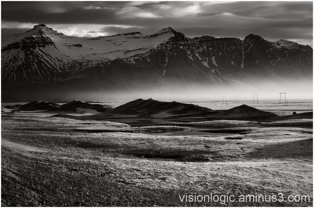 Molehills, Mountains & Mists, Jokulsarlon