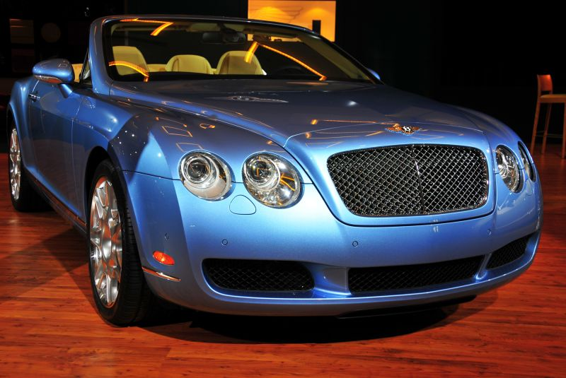 Bentley -3/4v