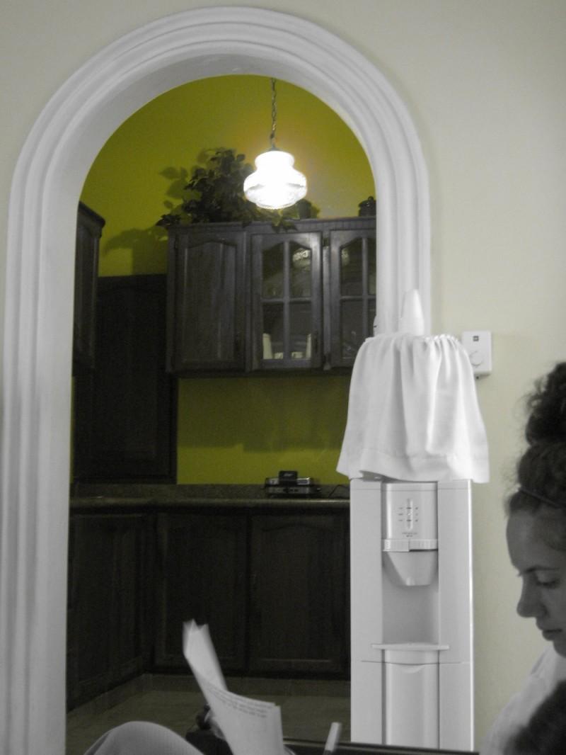The Green Kitchen at Hotel Bella Epoch