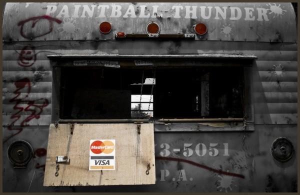 Paintball Thunder