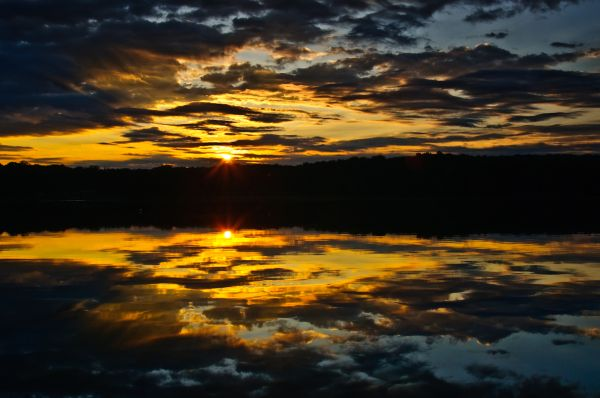 Pinchot Lake State Park