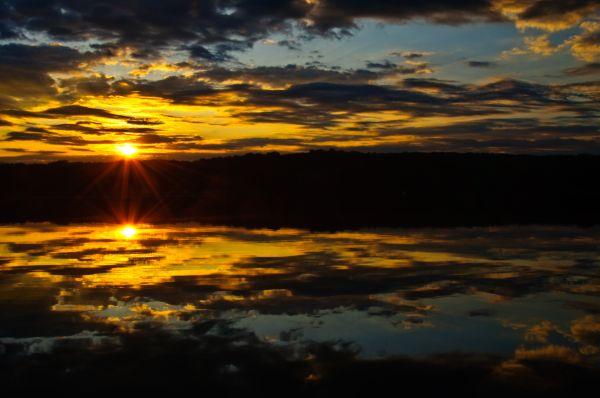 Pinchot Lake State Park 2