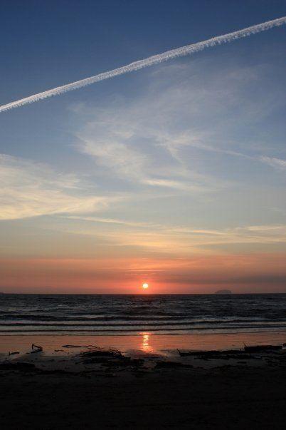 Weston Sunset