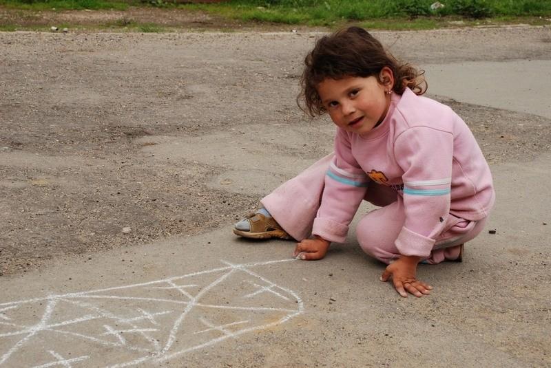 chalk memories
