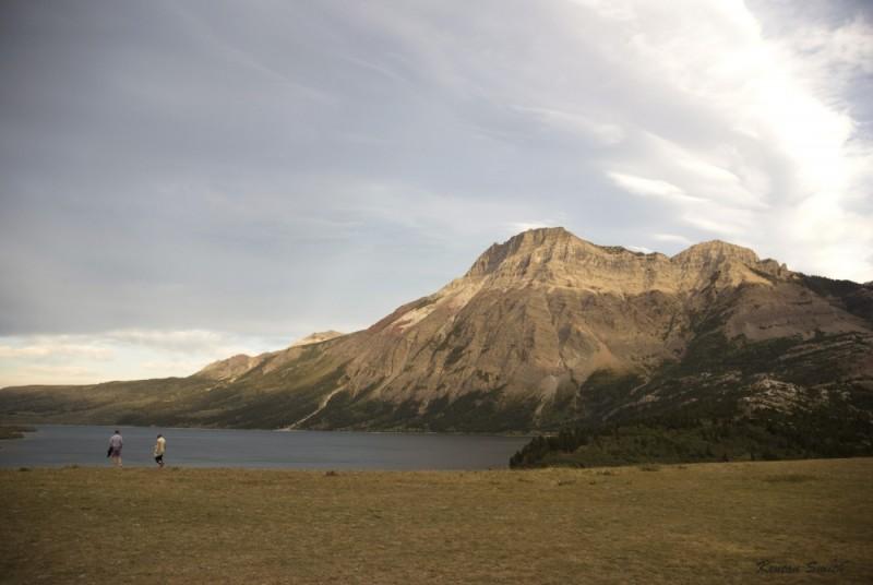 Vimy Peak - Waterton