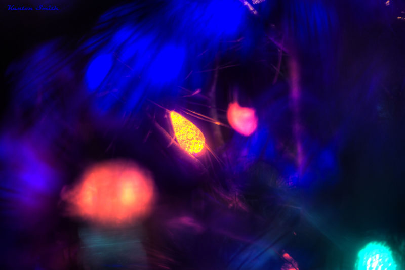 Lights Experiment 1