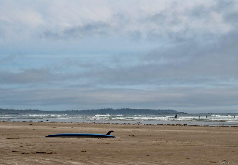 Loney Surf-Board
